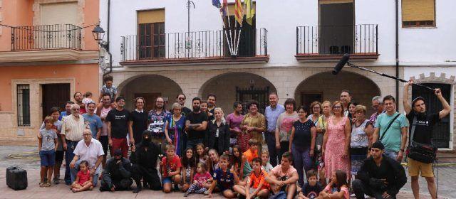 La Diputación llena de actividad el interior de la provincia de la mano de 'Cortometrando'