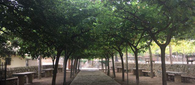 L'ermita dels Socors es posa bonica