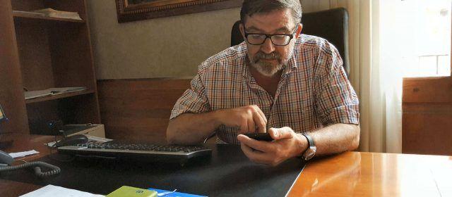 Entrevista amb Enric Pla Vall, alcalde de Vinaròs