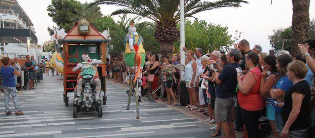 Cinc dies de festes animaran el setembre a Alcossebre