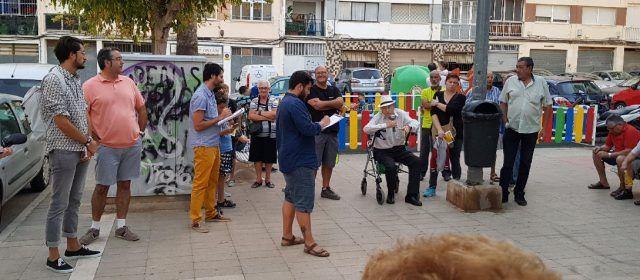 Vídeo: nova assemblea entre veïns i Ajuntament