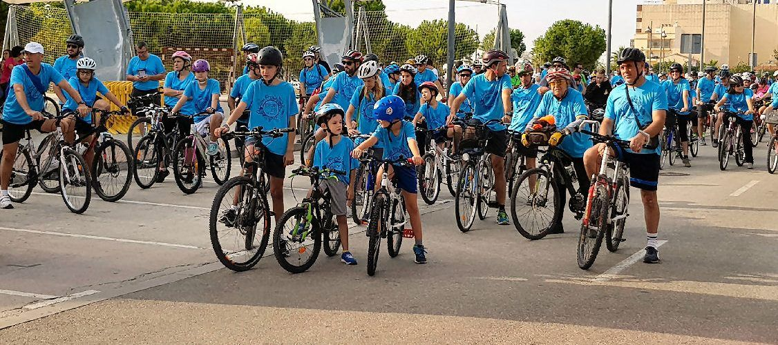 Dia de la Bici