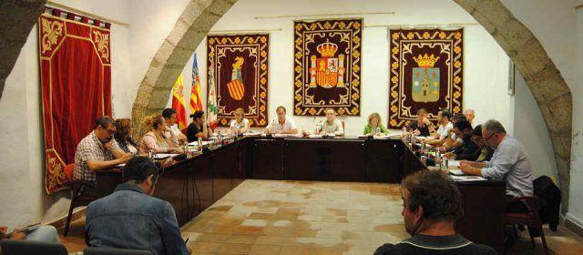 Alcalà-Alcossebre oficialitza demanar 24 hores d'ambulància de Suport Vital Bàsic