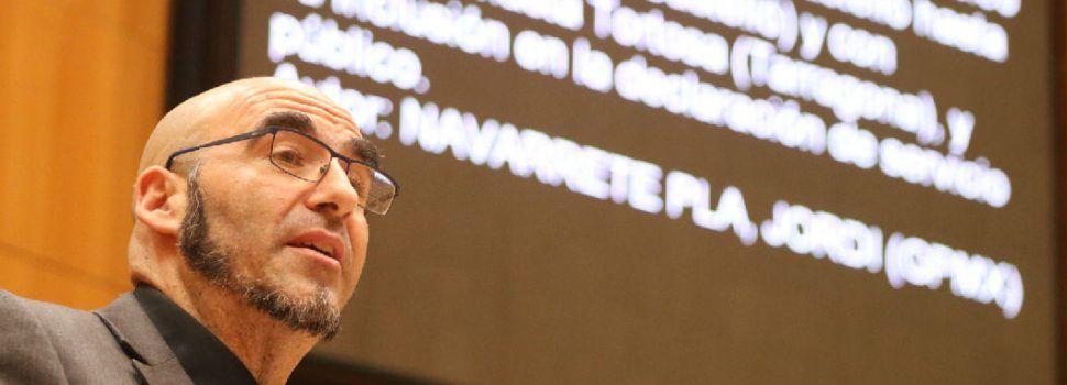 Navarrete demana incloure les rodalies cap al Maestrat en la millora de les Obligacions de Servei Públic