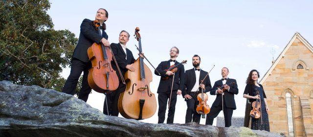 La Orquesta de Cámara Filarmonía de Colonia de nuevo en Vinaròs