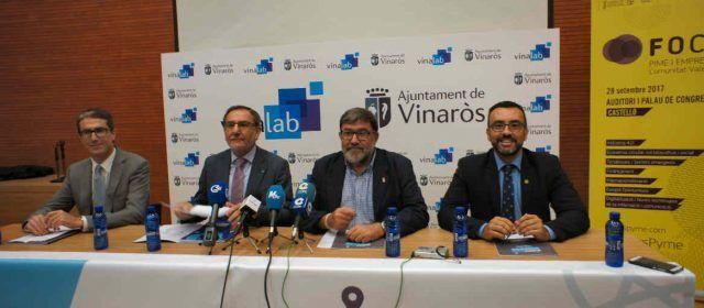 La Feria Destaca promoverá  el desarrollo de los municipios de forma sostenible