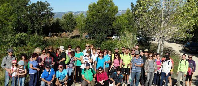 Itineraris per les Terres de Cruïlla: Godall