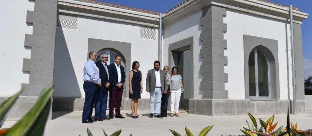 'Museu dels Mariners' en el histórico faro de Benicarló