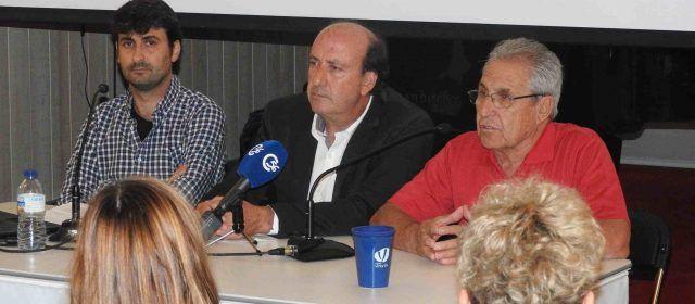 20 aniversari de l'adéu a García Julbe