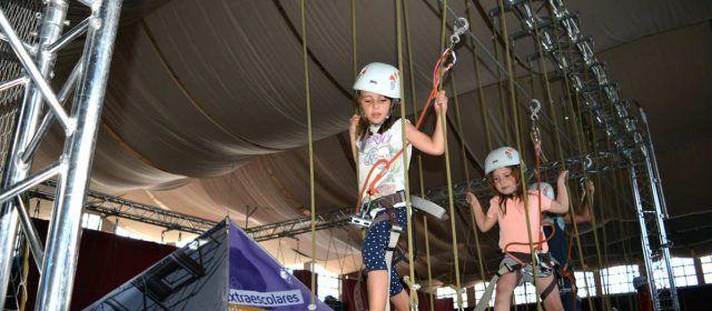 Gastronomia i activitats a l'aire lliure, de promoció a La Fira de Morella