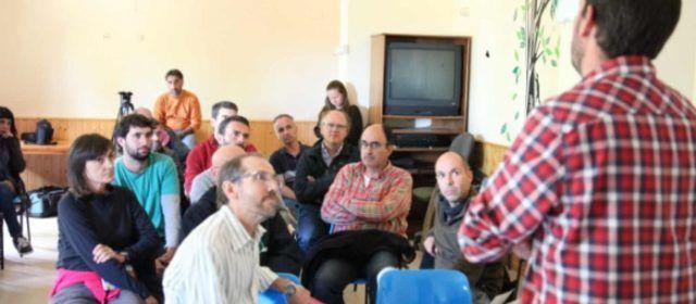 Anàlisi de l'electrocució d'aus en les III Jornades d'Història Natural a Vilafranca