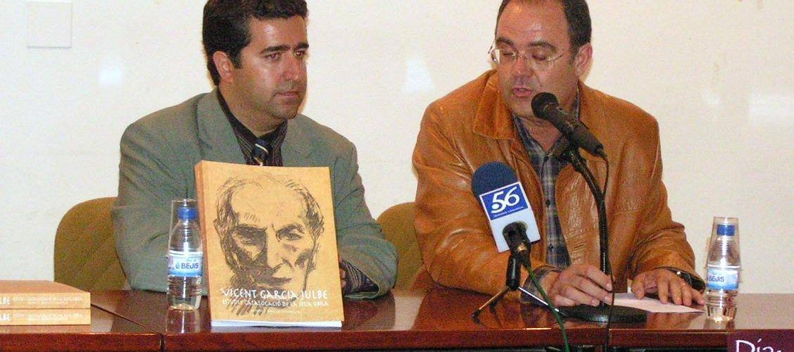 Recordant monsenyor García Julbe