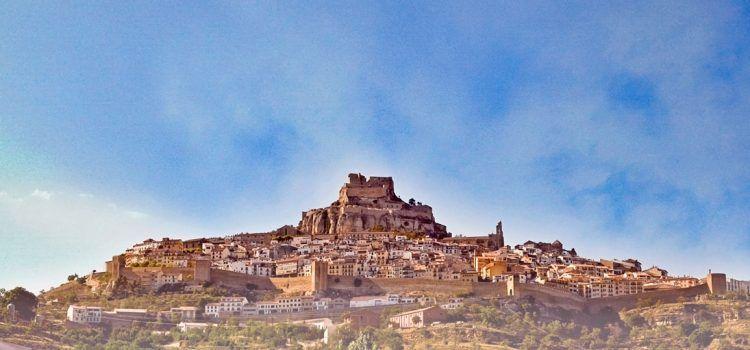 Los Pueblos más Bonitos de España festejan su Día el  1 de octubre