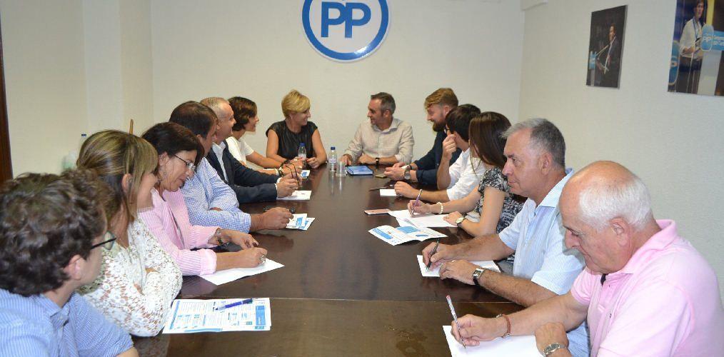 El PP exigeix al Consell que invertisca per a millorar les rodalies al nord de Castelló