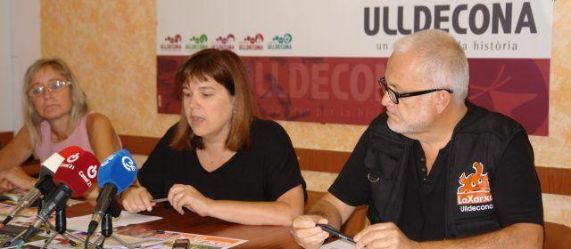 Teatre de primera filera per a la nova temporada de Xarxa Ulldecona