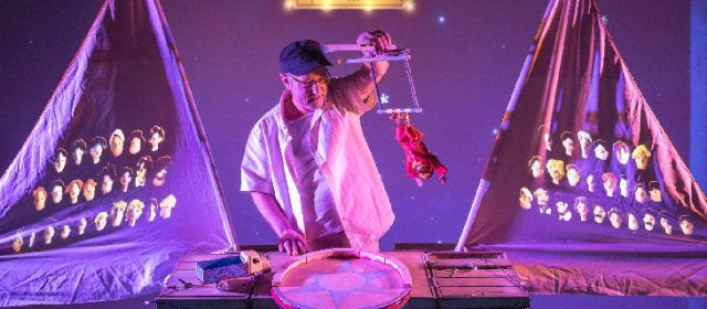 Tian Gombau arranca temporada teatral a la Xina