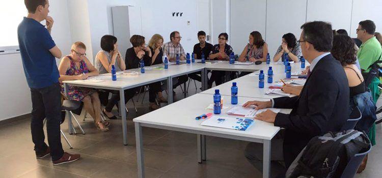 Cocemfe Maestrat, participació doble en activitats comarcals