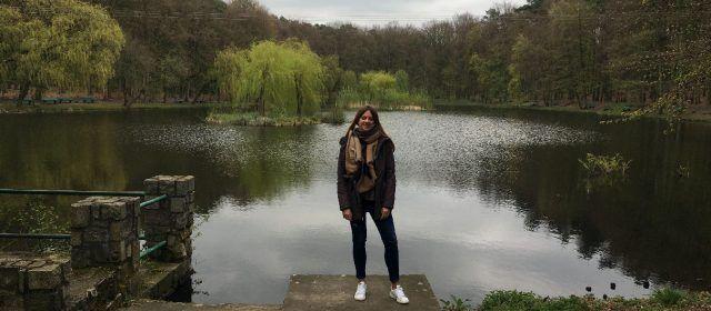 Inés Teruel Llinares: graduarse en Química en Polonia