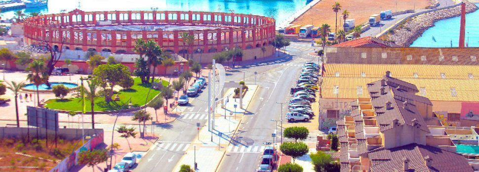 El port de Vinaròs, ben vist