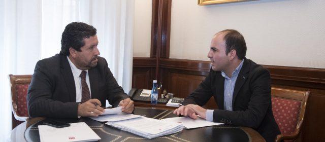 La Diputación convertirá la Lonja de Catí en un Centro de Interpretación