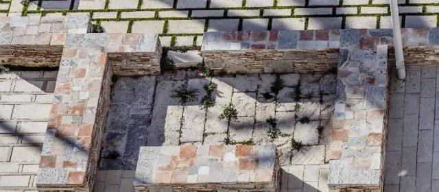 La remodelación de la plaza Sant Francesc, premiada por los arquitectos valencianos
