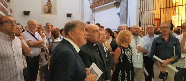 El obispado de Tortosa no se pronuncia por ahora sobre Catalunya