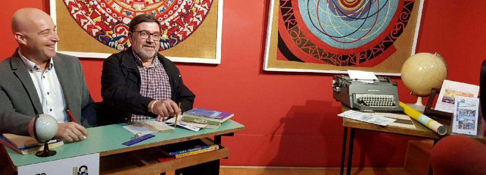 50 anys de l'institut L.Querol en una exposició