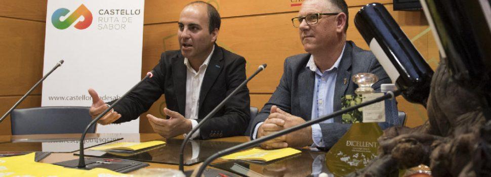 La Diputación impulsa las XXIII Jornades de la Cuina dels Arrossos de Vinaròs