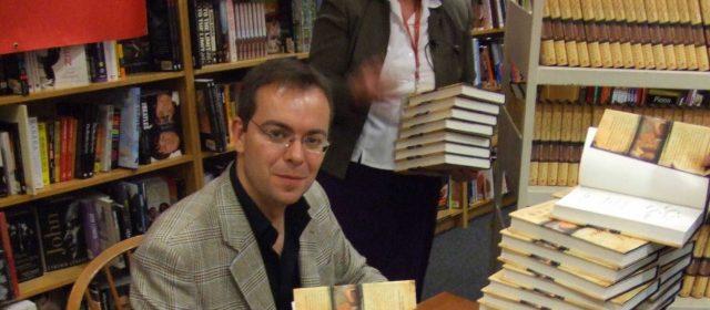 Javier Sierra, un altre Premi Planeta vinculat a Vinaròs