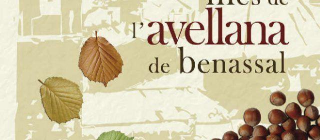 Octubre amb sabor a avellana a Benassal