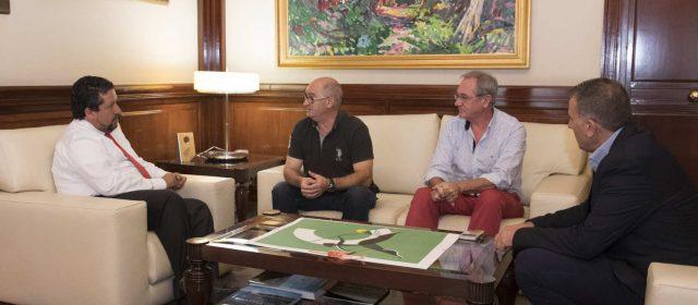 El Gobierno Provincial dinamiza turísticamente Cinctorres