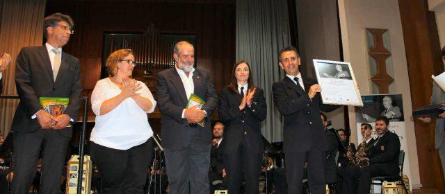 Benassal i Màlaga reten homenatge al mestre Perfecto Artola Prats