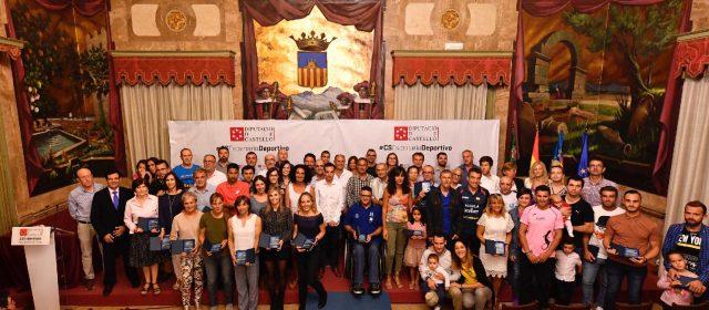 Diputación de Castellón clausura del IV Circuito de carreras Populares