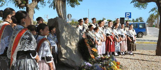 Vinaròs celebra el 9 d'octubre