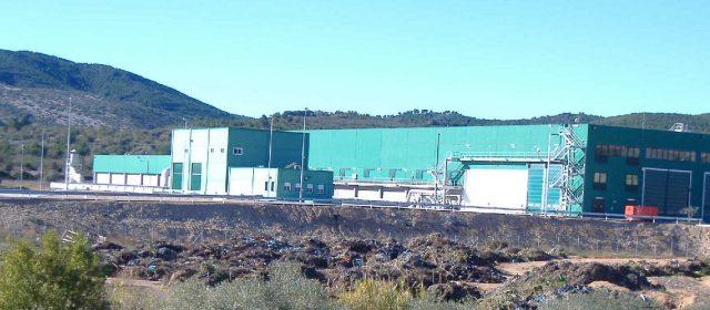 El Consorcio de Residuos compensa un incremento de la tasa general con la reducción para almacenes grandes
