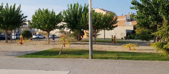Remanentes de tesorería para mejoras en cuatro zonas de Vinaròs