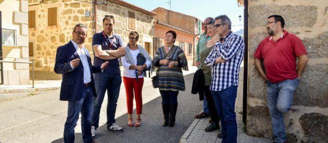 Las casas rurales alaban la colaboración de la guardia civil