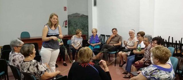 La Universitat Popular de Benicarló comença el curs amb503alumnes