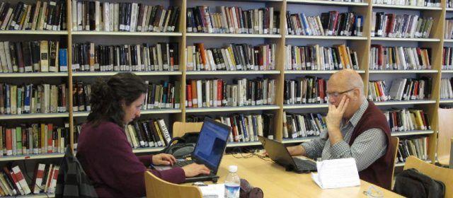Benicarló millora la connexió a Internet de la Biblioteca Municipal
