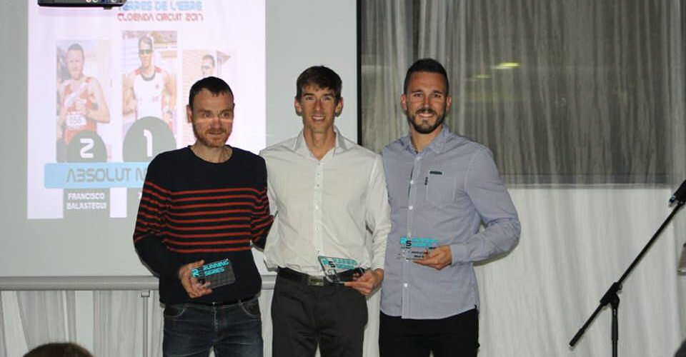 Podis per a tres atletes vinarossencs a la Val d'Uixó