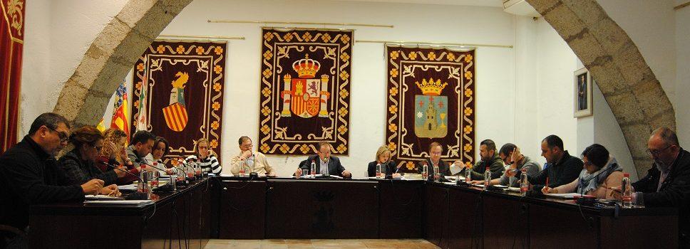 L'Ajuntament d'Alcalà-Alcossebre aprova els pressuposts municipals 2018 sense cap vot en contra