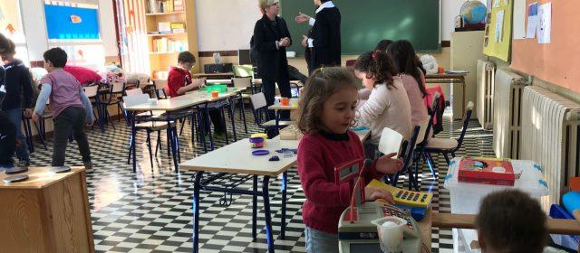 "Pallarés: ""Las unidades de respiro y les escoles matineres en el Baix Maestrat son vitales"""