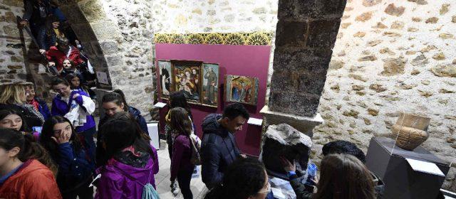 La Diputación comienza su programa de viajes a la Llum de la Memòria