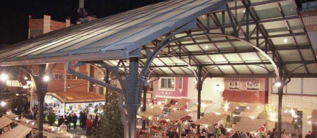 La Fira de Nadal de Alcalà de Xivert se celebrará el 8 y 9 de diciembre
