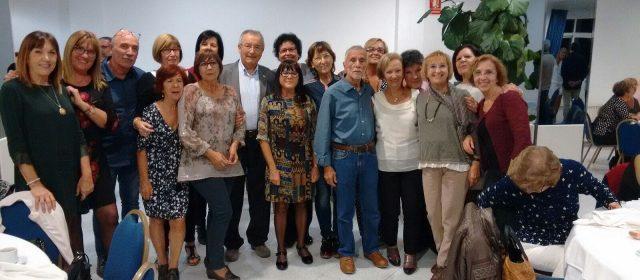Sopar per tancar els actes de l'IES Leopoldo Querol