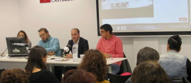 Diputación pone sobre la mesa el importante papel de las emprendedoras rurales