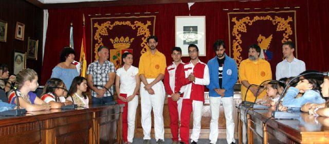 La Muixeranga de Vinaròs corona la temporada amb la II Trobada