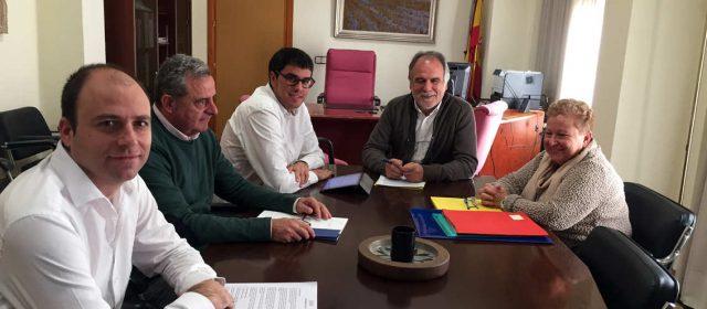 Morella s'adherirà al Programa Edificant per a millorar el col·legi