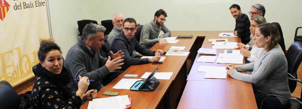 Premi Projecte Jove 2017 del Consell Comarcal del Baix Ebre