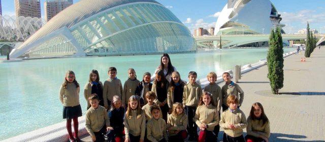 International School Peniscolaenla Ciudad de las Artes y las Ciencias